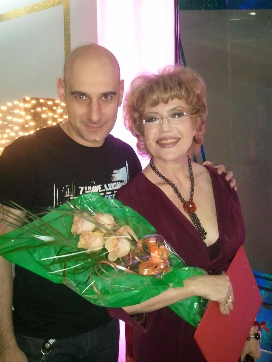Vichi & Corina Chiriac