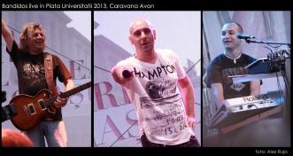 Bandidos-live